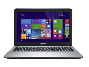 ASUS F555LA-AH51 Review