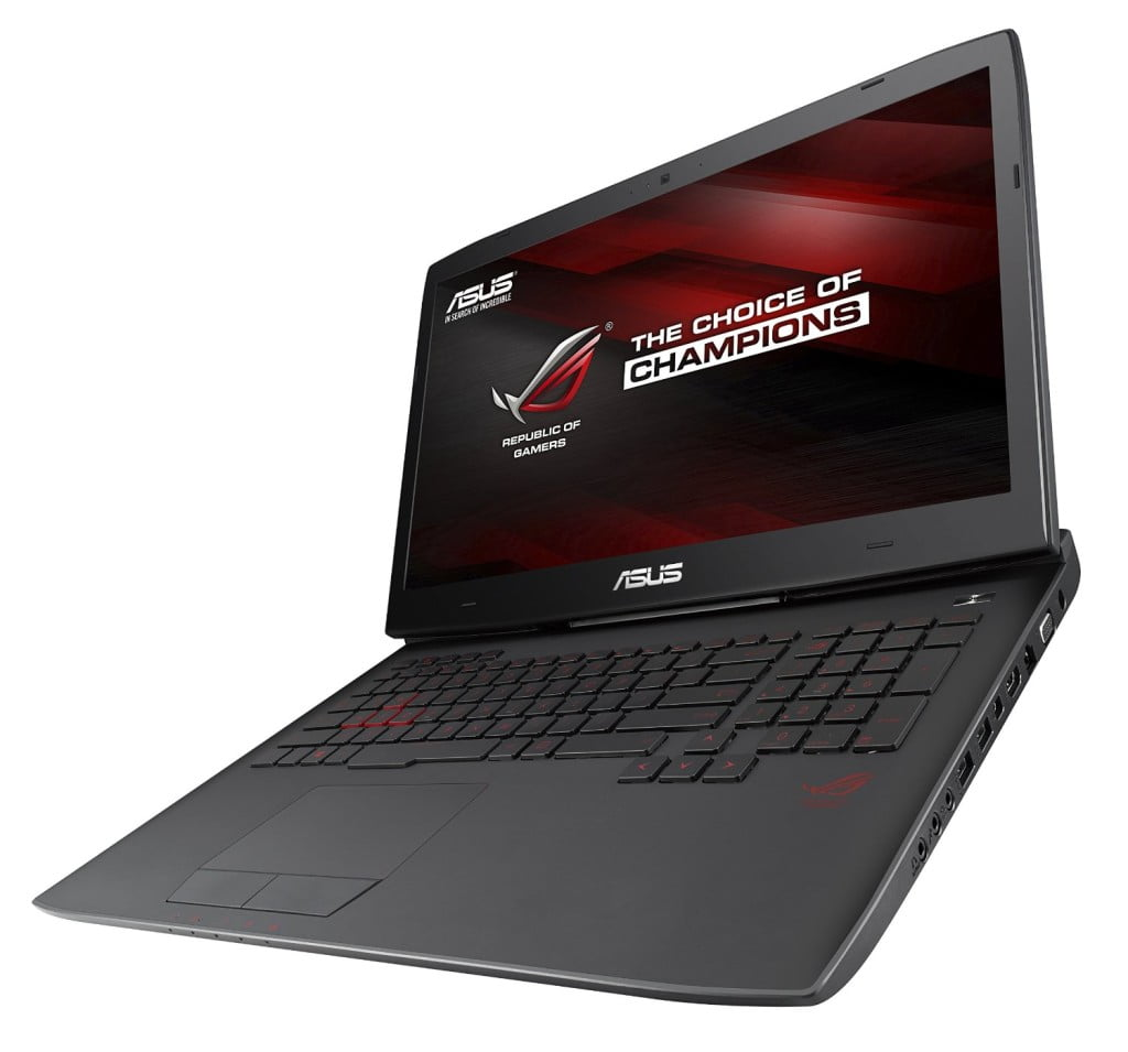 ASUS ROG G751JT-CH71