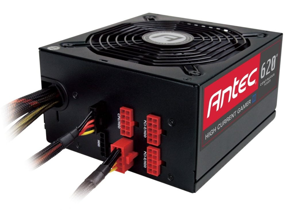 best power supply unit