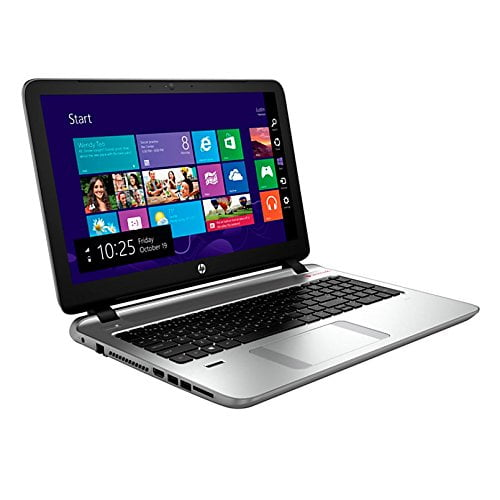 HP 17-f030us Review