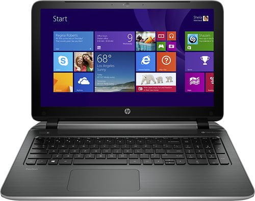 HP Pavilion 15-p100dx Review