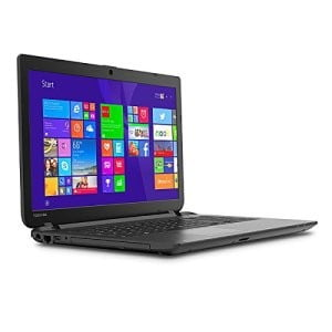 best toshiba laptop